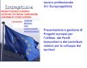 2021  CONSULENTE EUROPROGETTISTA