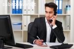 Commerciale telefonico interno CTI123