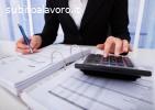 Impiegato amministrativo contabile