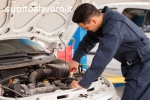 Meccanico automotive – ASM117