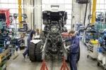 Meccatronico veicoli industriali RMI166