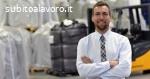 Responsabile Logistica Import Export FIE200