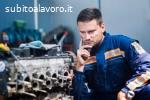 Responsabile Officina Veicoli industriali – RVR165