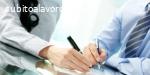 Responsabile ufficio cauzioni/fideiussioni assicurative