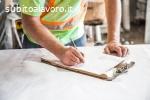 Stagista da avviare alla carriera di venditore edile -  SVE1