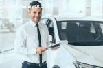 Venditore auto