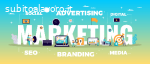 Venditore servizi digital marketing – TVM221